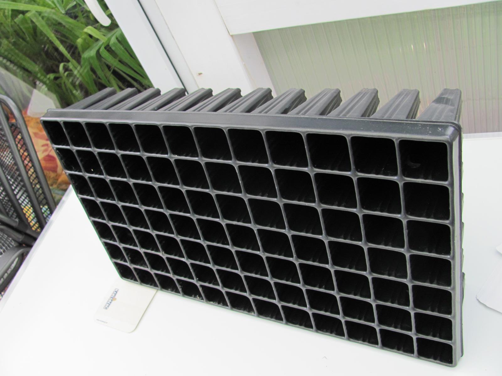 saat tray saat tra s anzuchtschalen f r. Black Bedroom Furniture Sets. Home Design Ideas